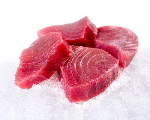 how to cook yellowfin tuna steak